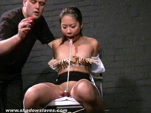 fetish torture bondage trailers