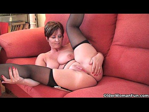 Big tit zralé ženy porno