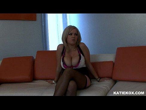 Katie kox boots