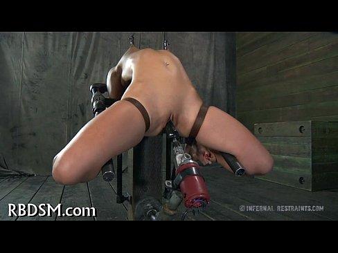 Porn torment