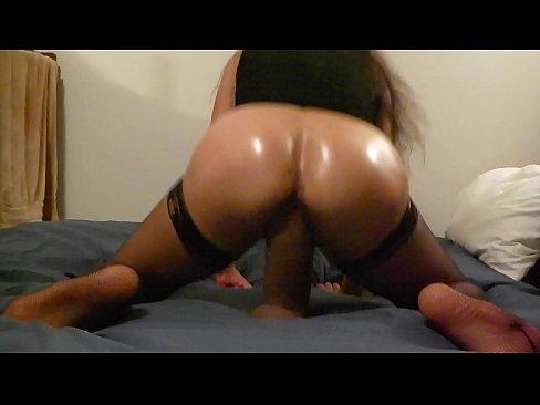 Women masturbating and dildos