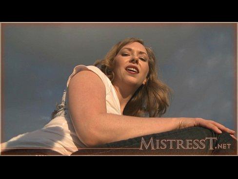 MISTRESS T: ALL ASS Compilation! (FULL!!!)