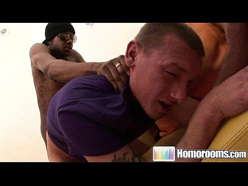 Homorooms anal destruction