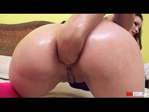 Ebony pornstar lil ass