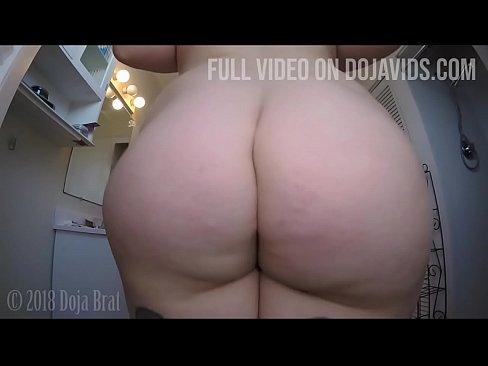 cover video big booty clapp  ingtwerking