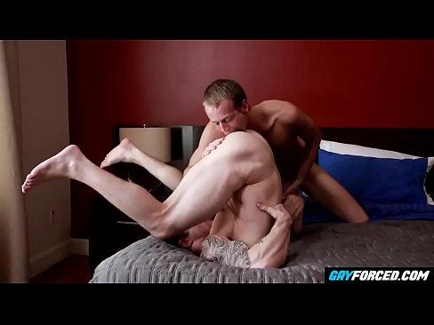 Dirty Gay Butt Fucking