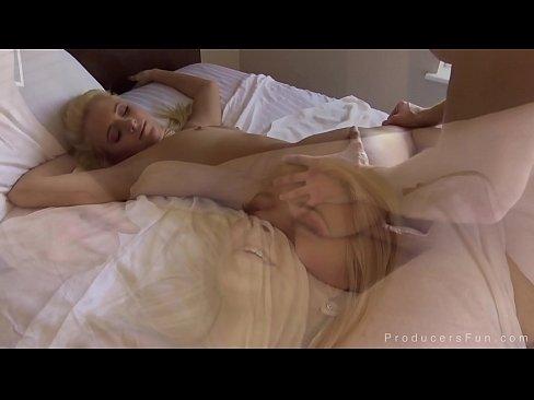 ProducersFun – Mr. Producer fucks hot blonde Riley Star