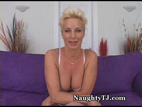 Cougar cub massage sex video