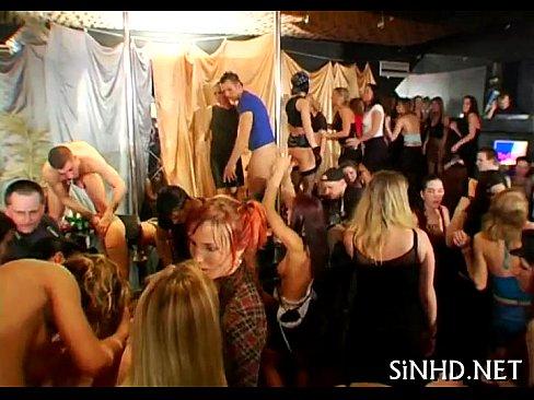 Pornhub sex party