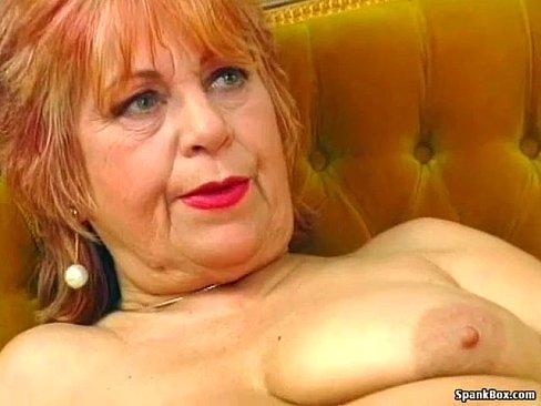 Penis granny masturbating fuck