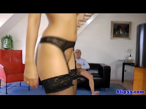 huge fake tit claudia marie meets the anal guru