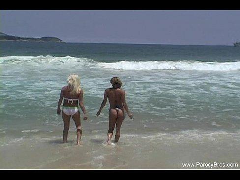 Brazilian sex orgies