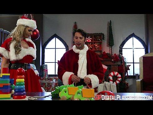 Santa XXX video