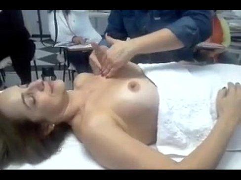 Gina lohfink video