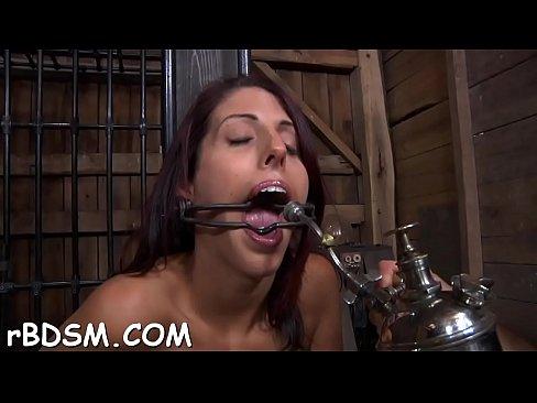 Cutie Bondage Porn