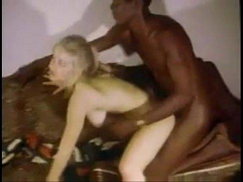 Classic interracial king paul