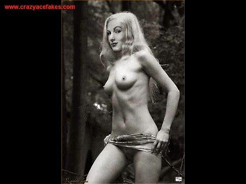 bisexual Constance marie
