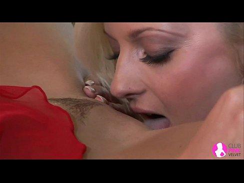 Scintilating Lesbian Sex – Viv Thomas HD