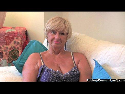 granny sex Big
