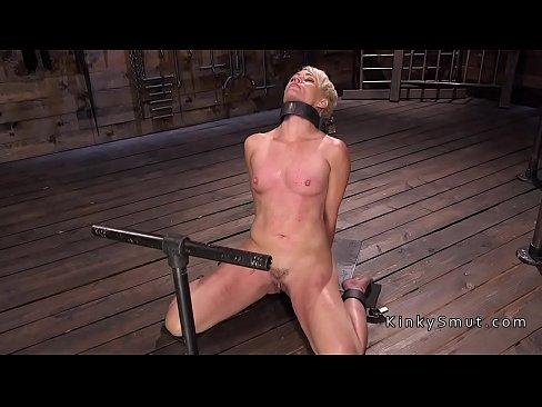 Bdsm torture pic