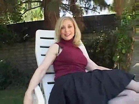porn blonde Cute strawberry
