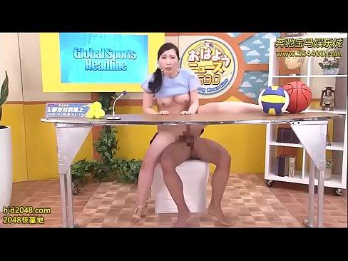 Marie s sloppy seconds handjob