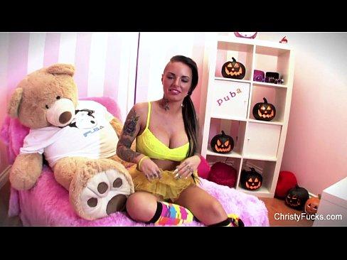 Christy Mack Masturbates Xvideoscom