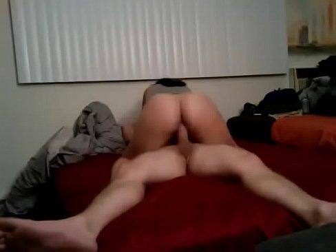 Cheating Milf fucks Young Cock's Thumb