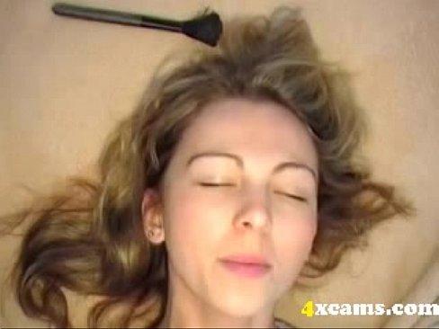Amazing orgasam