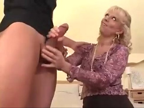 Sexy milf getting ass fucked