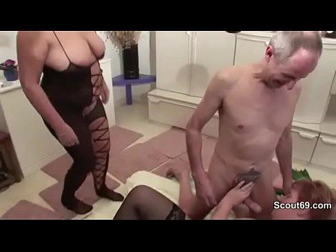 Opa pornos