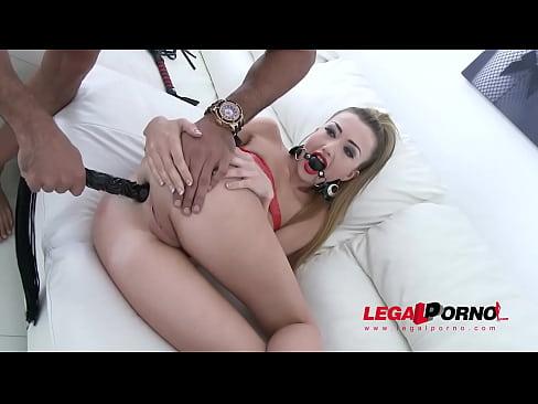 anal slut tight