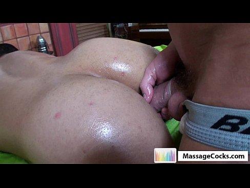 Massagecocks amateur massage