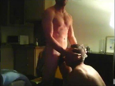 Ερασιτεχνικό γκέι πορνό