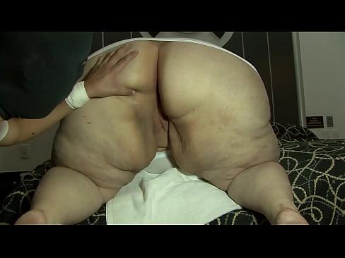 Sbbw huge ass