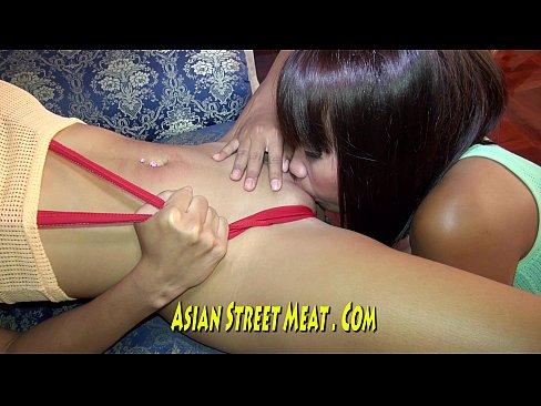 Порно онлайн двух азиаток