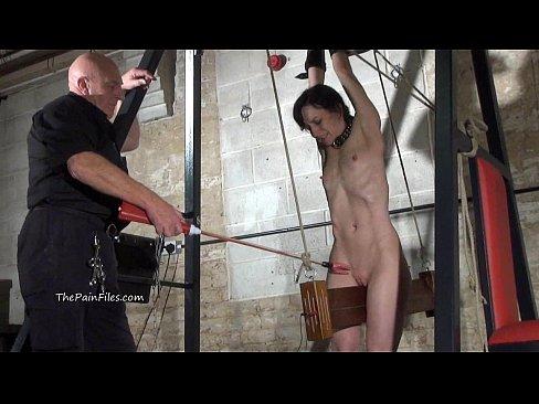 hardcore Bdsm bondage