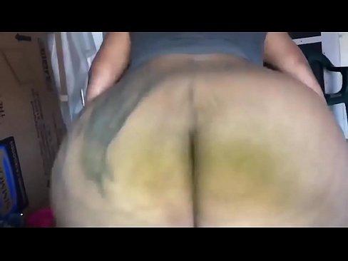 Fucking My Big Ass Step Sister