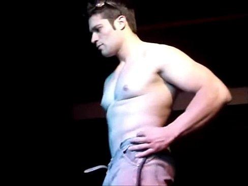 Gay gogo dancer porn