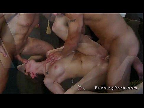 Julian Rios homo porno