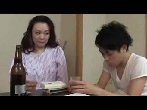 Mom son drunken porn curious