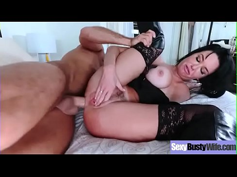 housewife tits big Sexy with