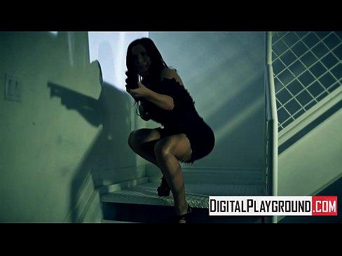 Digitalplayground rawhide scene 1 misha cross and emilio a