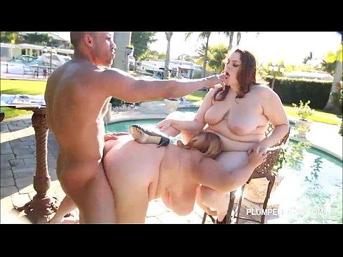 Bikini Fuck Busty