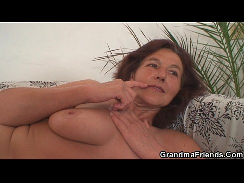 X Videos Granny