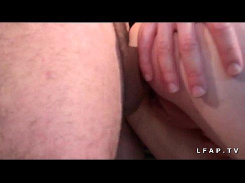ejaculation buccale amateur antillaise salope