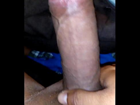 Giant latino dick