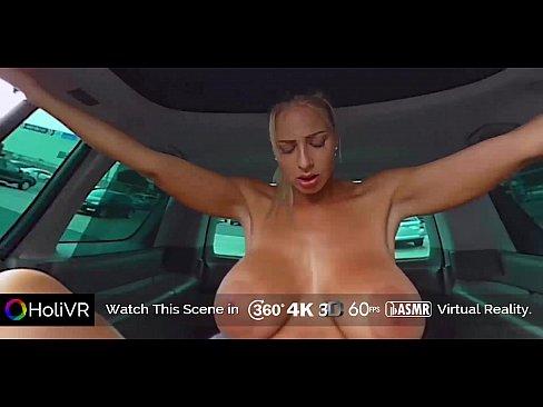 cover video  holivr car sex adventure 100 driving fuck 360 vr porn
