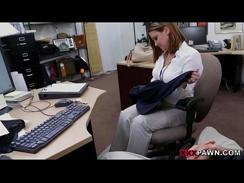 image Xxxpawn kallie joe tries to pawn super bowl ring sells ass instead