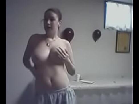 Small Girl Big Tits Big Ass